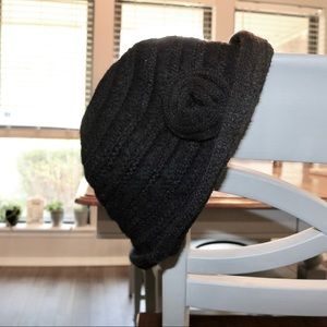 August Hat Company Cloche